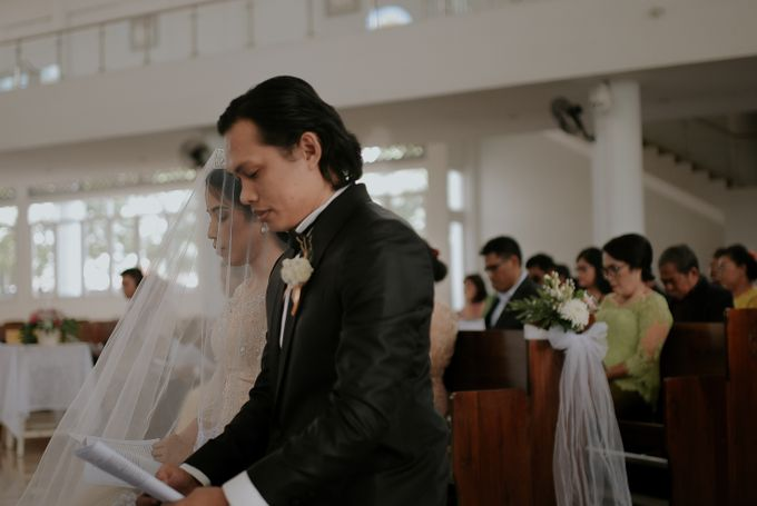 Okka & Linda's Wedding by akar photography - 003
