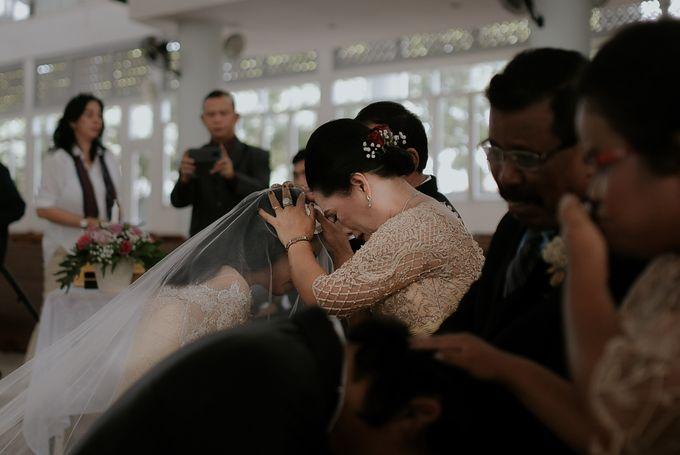 Okka & Linda's Wedding by akar photography - 005