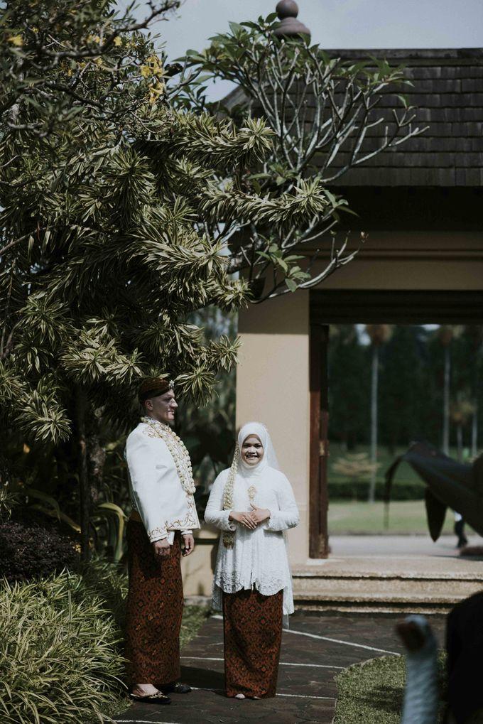 Intan & Rado's Wedding by akar photography - 009