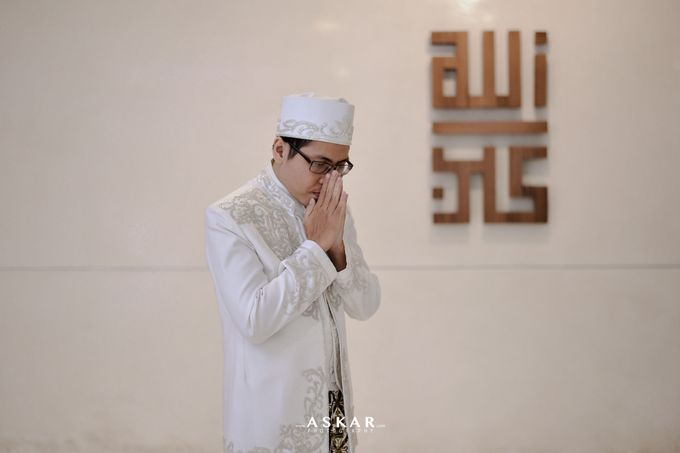 Wedding Package - Rani & Imam by Azila Villa - 010