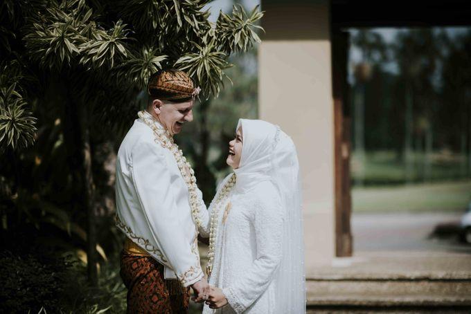 Intan & Rado's Wedding by akar photography - 010