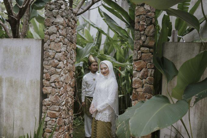 wedding azrila & ryan by akar photography - 008