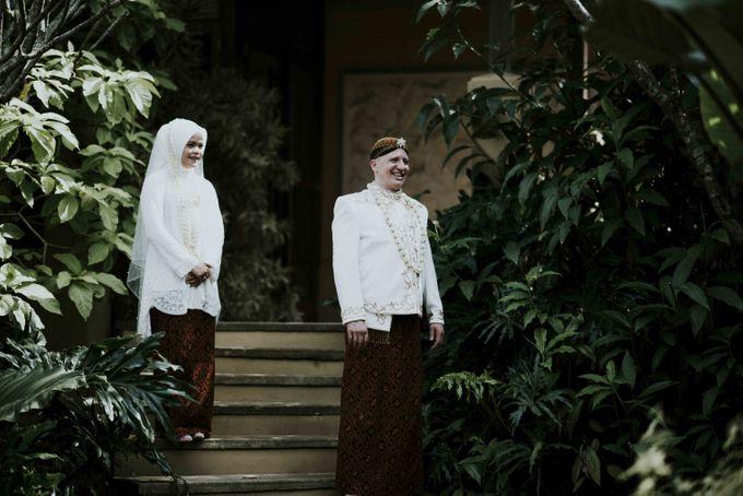 Intan & Rado's Wedding by akar photography - 012