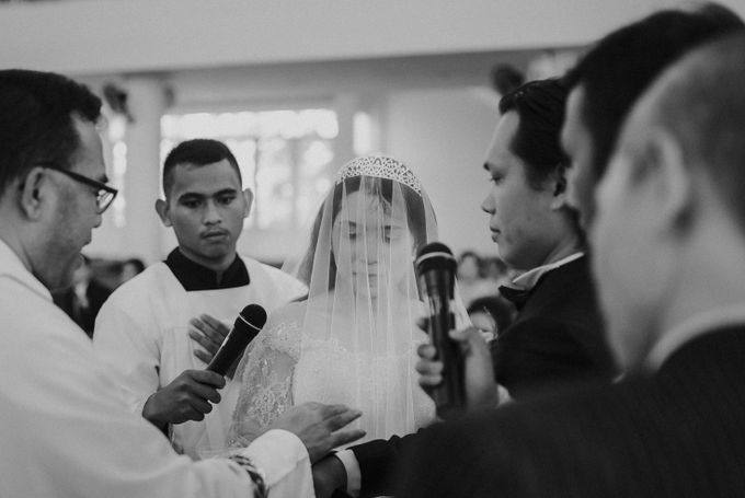 Okka & Linda's Wedding by akar photography - 006
