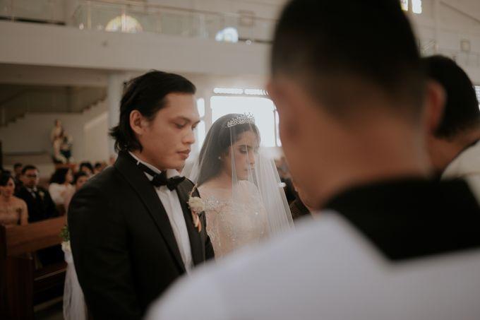 Okka & Linda's Wedding by akar photography - 008