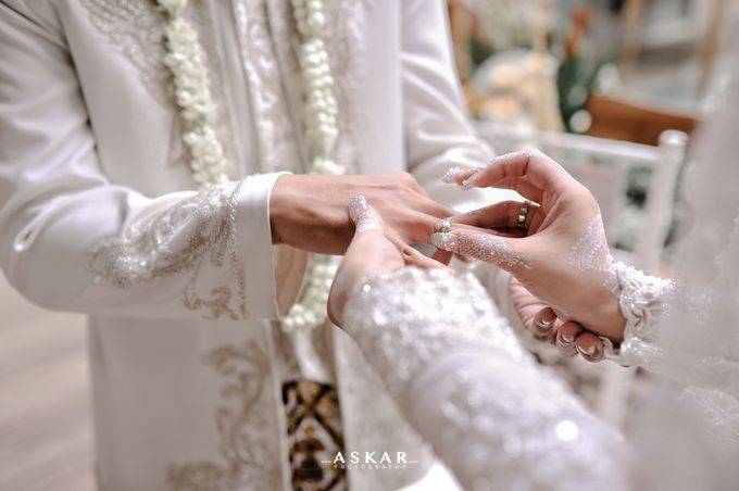 Wedding Package - Rani & Imam by Azila Villa - 005