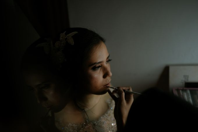 Okka & Linda's Wedding by akar photography - 009