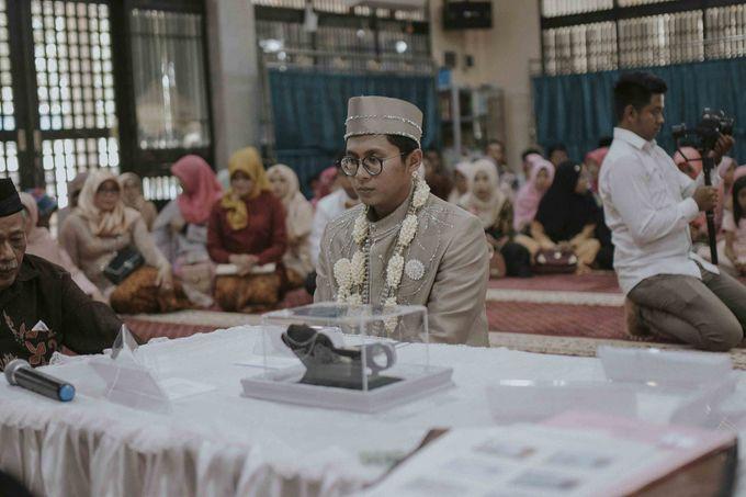 Farah & Andika's Wedding by akar photography - 024