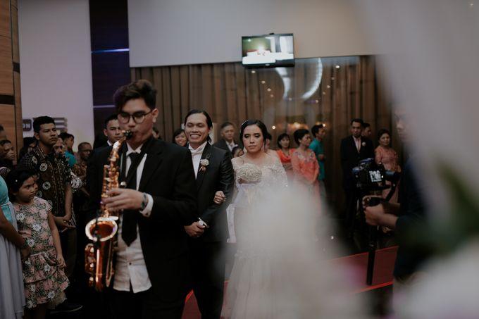 Okka & Linda's Wedding by akar photography - 012