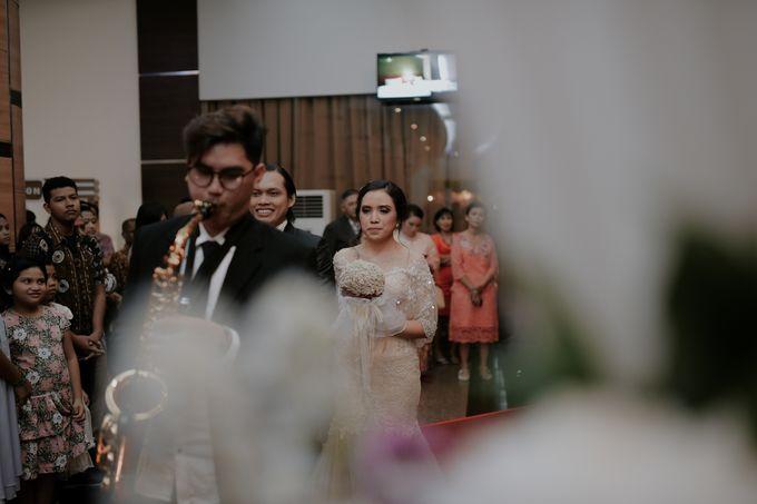 Okka & Linda's Wedding by akar photography - 013