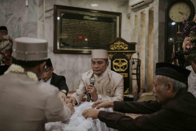 Farah & Andika's Wedding by akar photography - 026