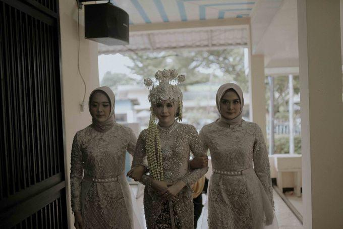Farah & Andika's Wedding by akar photography - 028