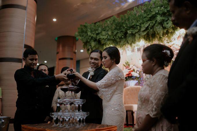 Okka & Linda's Wedding by akar photography - 015