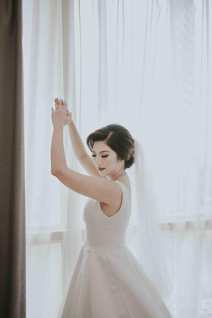 wedding ron & debbie by akar photography - 024