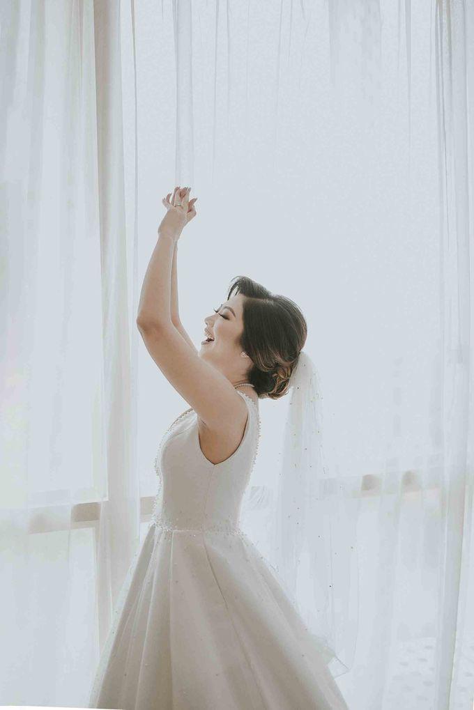 wedding ron & debbie by akar photography - 025