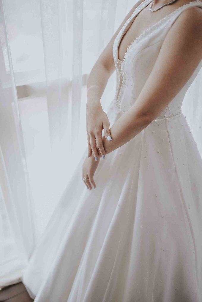 the wedding of ron & debbie by akar photography - 026