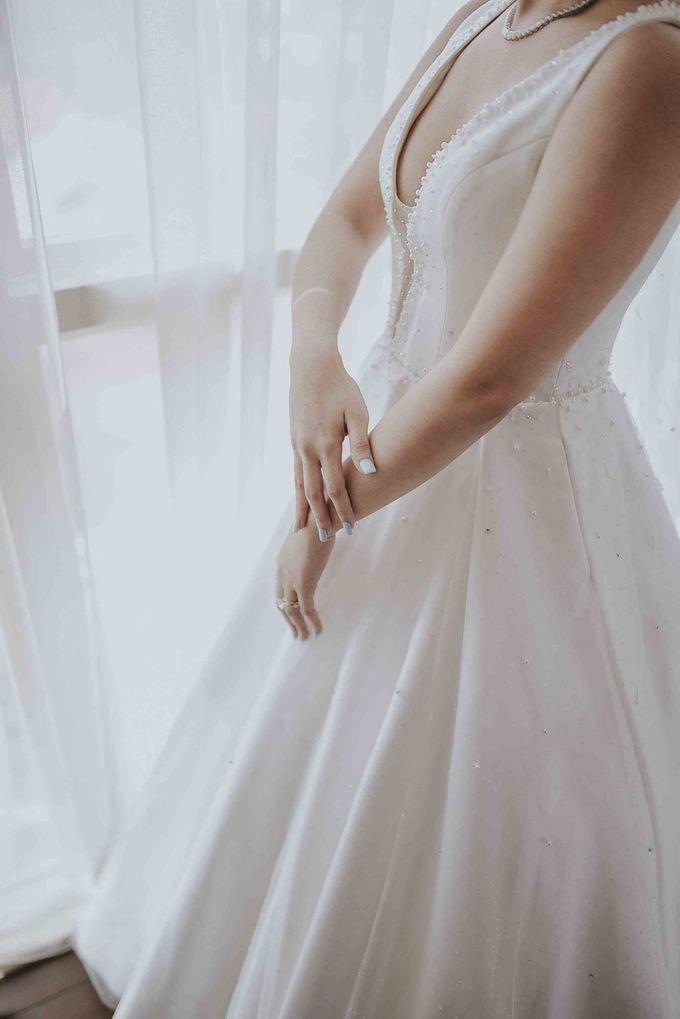 wedding ron & debbie by akar photography - 026