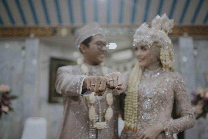Farah & Andika's Wedding by akar photography - 010