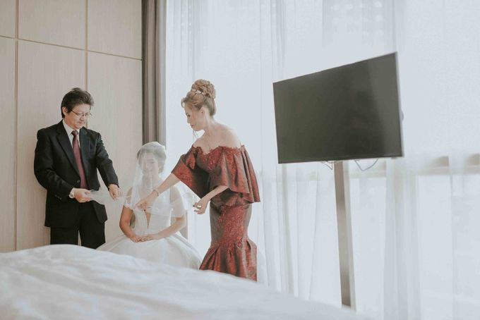 wedding ron & debbie by akar photography - 027
