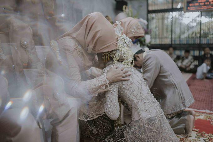 Farah & Andika's Wedding by akar photography - 012