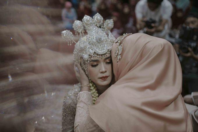 Farah & Andika's Wedding by akar photography - 013