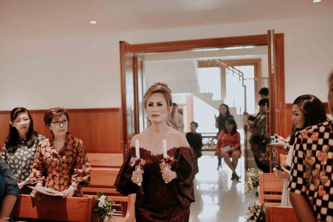 wedding ron & debbie by akar photography - 030
