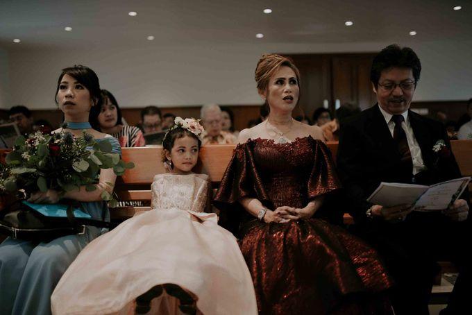 wedding ron & debbie by akar photography - 031