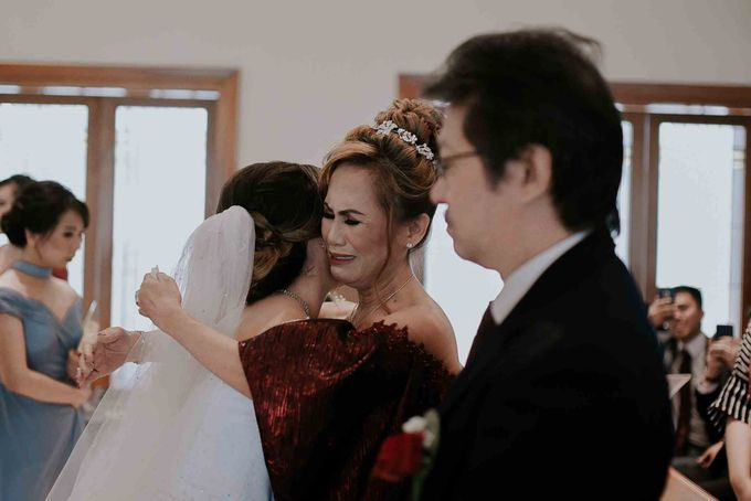 the wedding of ron & debbie by akar photography - 033