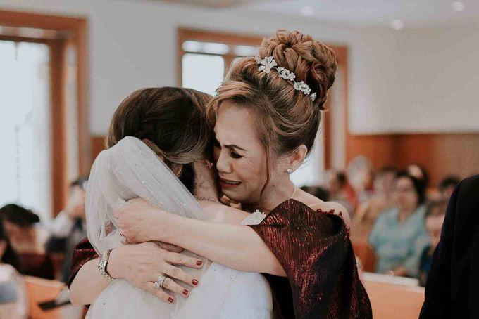 wedding ron & debbie by akar photography - 035