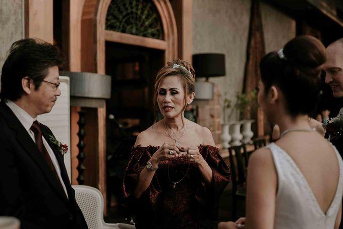 wedding ron & debbie by akar photography - 007