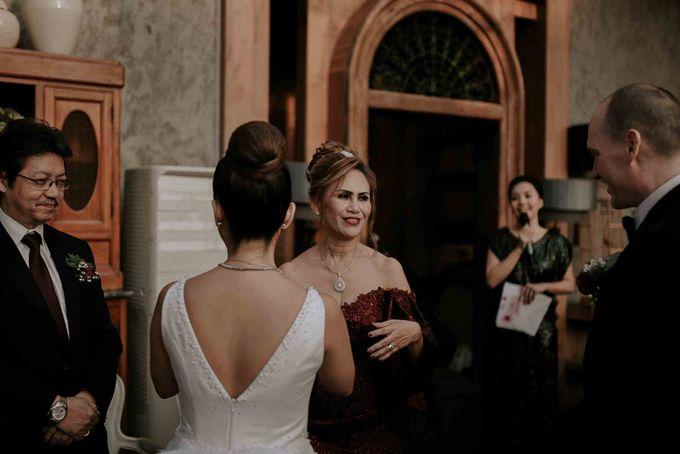 wedding ron & debbie by akar photography - 008