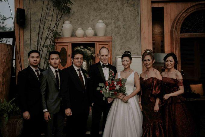 wedding ron & debbie by akar photography - 009