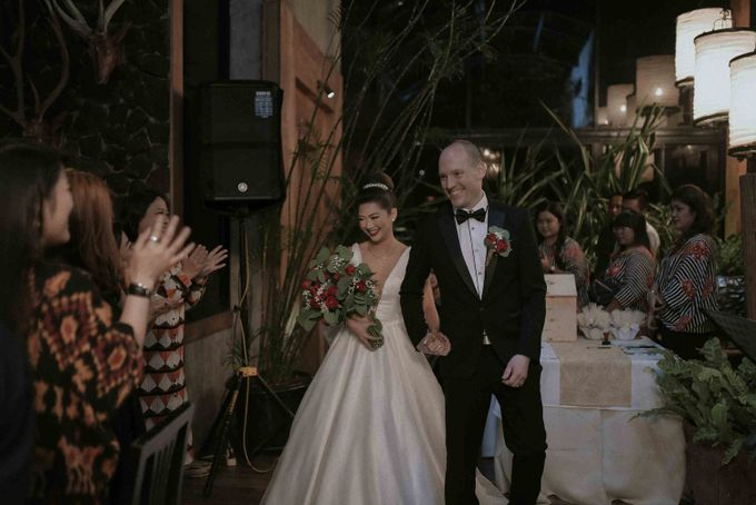 the wedding of ron & debbie by akar photography - 012