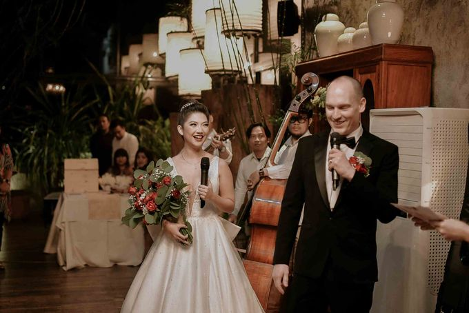 wedding ron & debbie by akar photography - 013