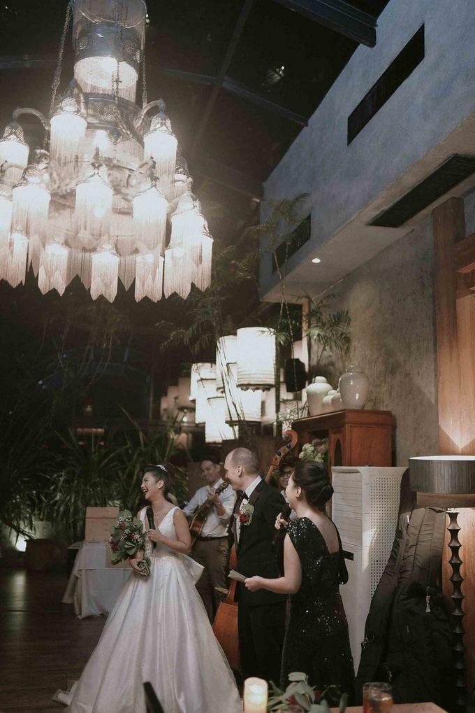 wedding ron & debbie by akar photography - 014