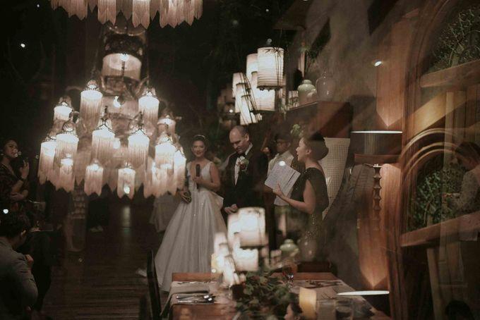 wedding ron & debbie by akar photography - 015