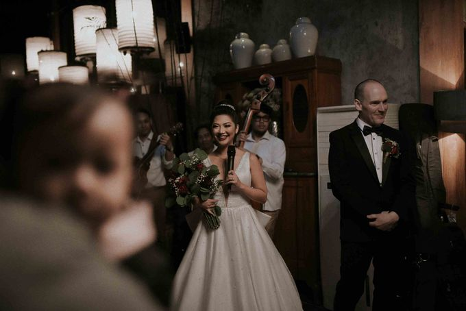 the wedding of ron & debbie by akar photography - 016