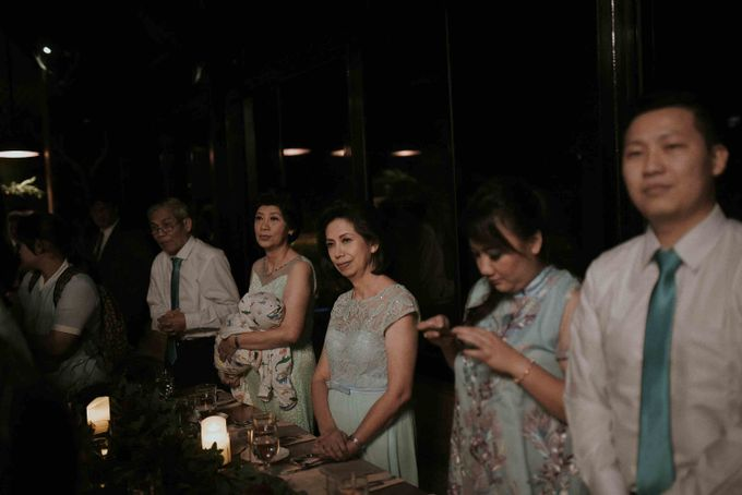 the wedding of ron & debbie by akar photography - 017