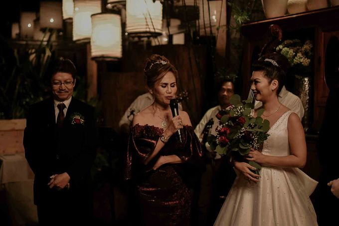 the wedding of ron & debbie by akar photography - 020