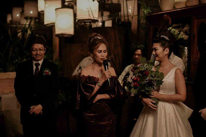 wedding ron & debbie by akar photography - 020