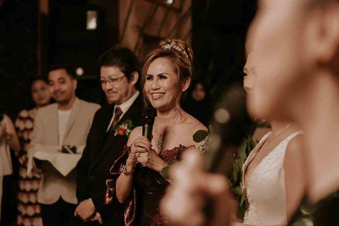 wedding ron & debbie by akar photography - 022