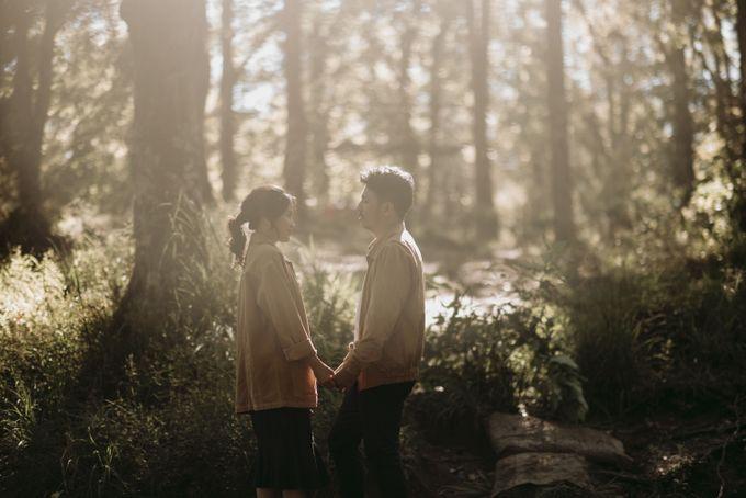 COUPLE DIO & RANI by akar photography - 001