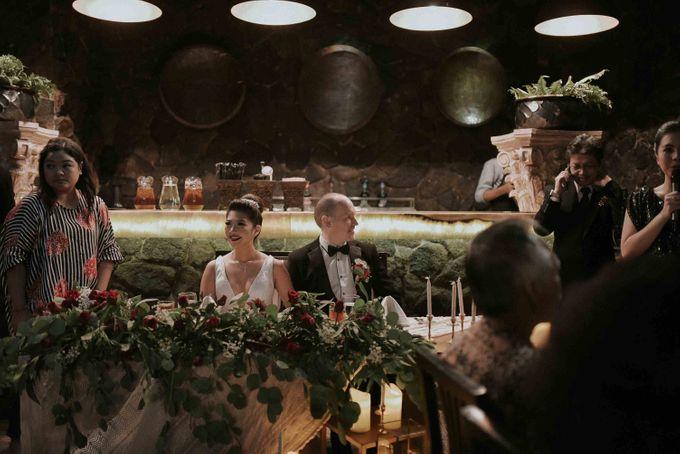 wedding ron & debbie by akar photography - 023