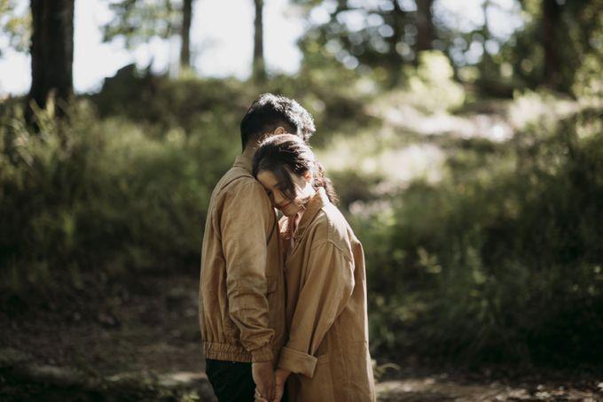COUPLE DIO & RANI by akar photography - 002