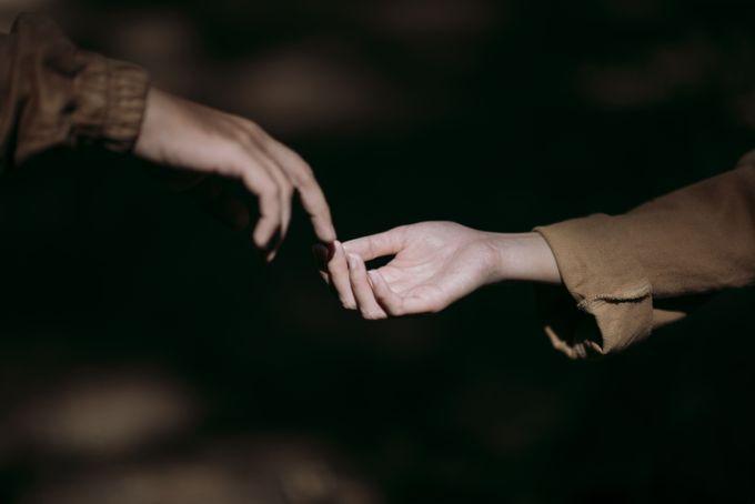 COUPLE DIO & RANI by akar photography - 006