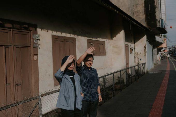 Dayinta & Arif's Couple Session by akar photography - 009