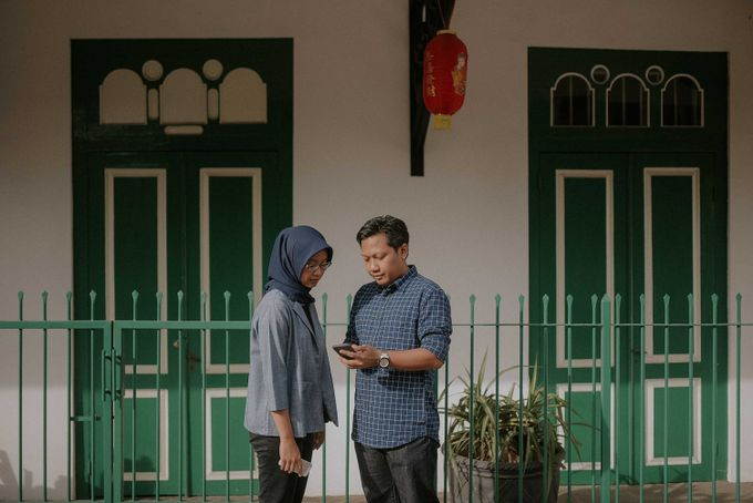 Dayinta & Arif's Couple Session by akar photography - 011