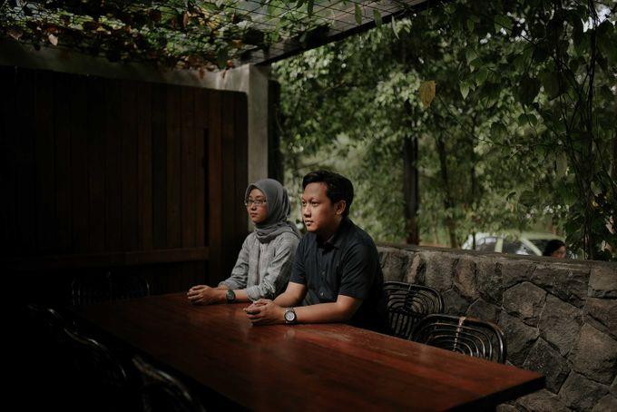 Dayinta & Arif's Couple Session by akar photography - 001