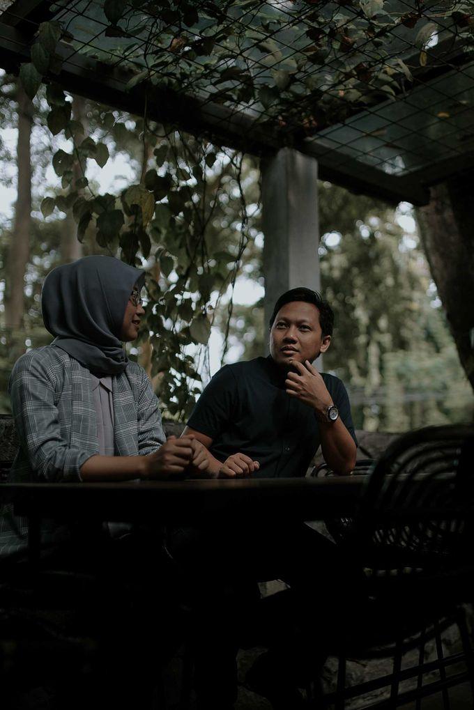 Dayinta & Arif's Couple Session by akar photography - 002