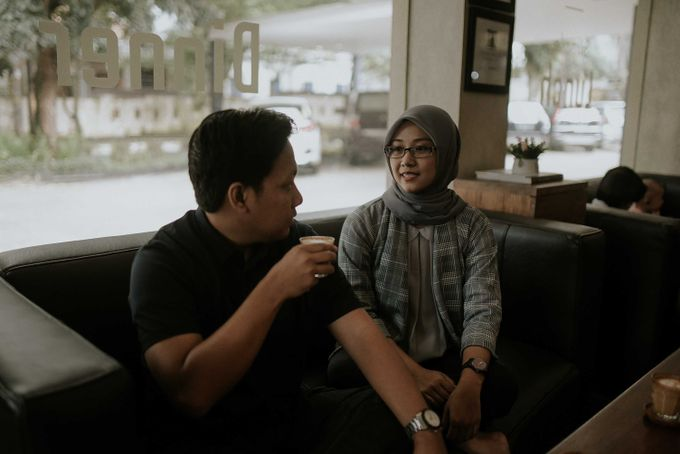 Dayinta & Arif's Couple Session by akar photography - 003